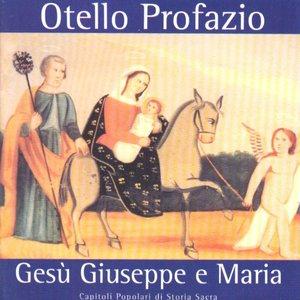 Image for 'Gesù Giuseppe E Maria (Capitoli Popolari Di Storia Sacra)'