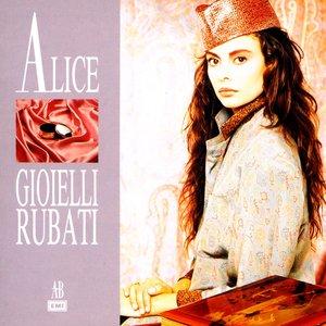 Image for 'Gioielli Rubati'