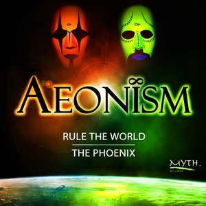 Image for 'Aeonism EP'