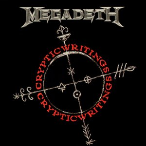 Image for 'Cryptic Writings'