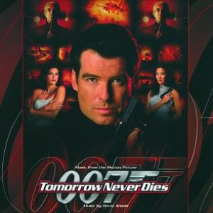 Imagem de 'Tomorrow Never Dies (Soundtrack)'