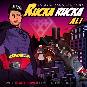 Bild für 'Black Man of Steal'