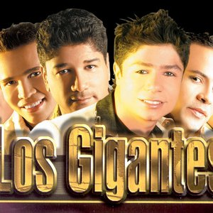 Bild für 'Los Gigantes Del Vallenato'