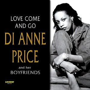 Image for 'Love Come and Go'