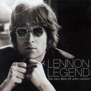 Image for 'Lennon Legend - The Very Best Of John Lennon'