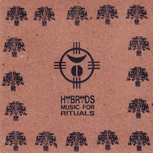 Imagem de 'Music for Rituals'