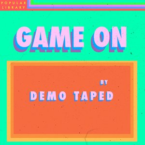 Image for 'Game On'