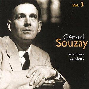 Image for 'Gérard Souzay Vol. 3'