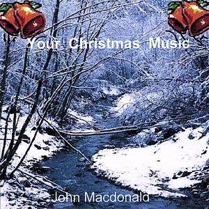 Image for 'Your Christmas Music'