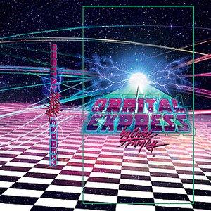 Imagen de 'Orbital Express'
