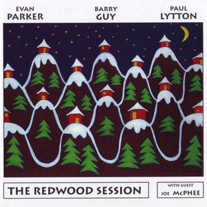 Image for 'The Redwood Session'