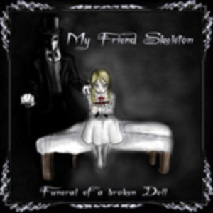 Image for 'Funeral of a broken Doll (Single Release)'