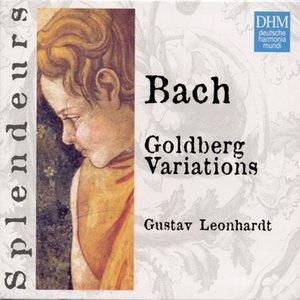 Bild für 'Goldberg-Variationen BWV 988: Variatio 18, a 1 Clav. Canone alla Sesta'