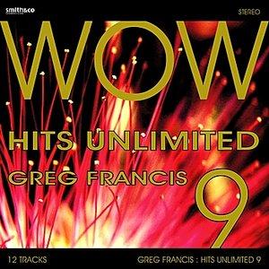 Immagine per 'Hits Unlimited, Vol. 9'