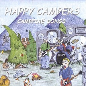 Image for 'Campfire Songs'