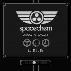 Imagem de 'SpaceChem Original Soundtrack'