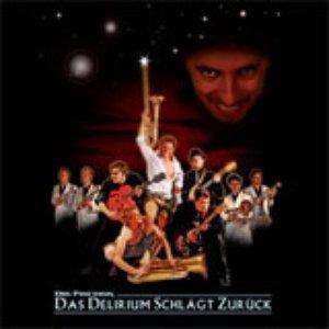 Image for 'Das Delirium schlägt zurück'
