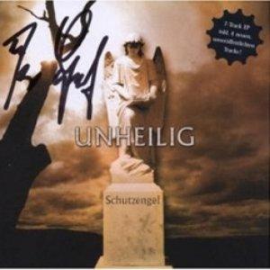 Image for 'Schutzengel EP'