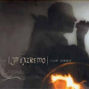 Imagem de 'Live 2002'