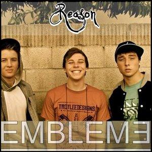 Image for 'Reason - Single'