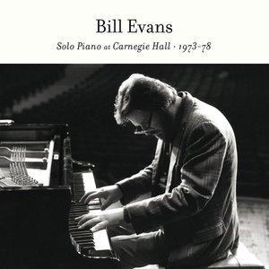 Imagem de 'Solo Piano At Carnegie Hall 1973-78'