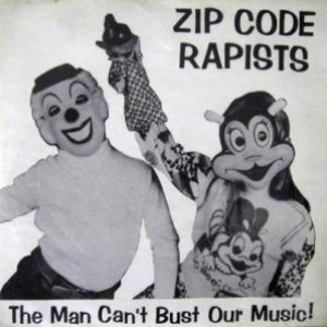 Image for 'The Man Can't Bust Our Music'