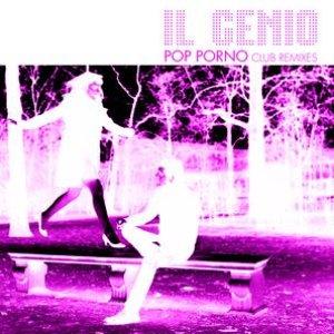 Image for 'Pop Porno Club Remixes'