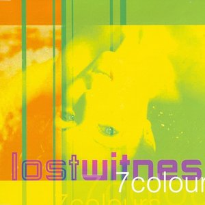 Image for '7 Colours'