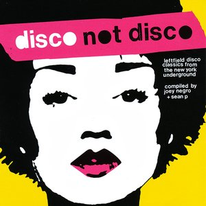 Image for 'Disco Not Disco'