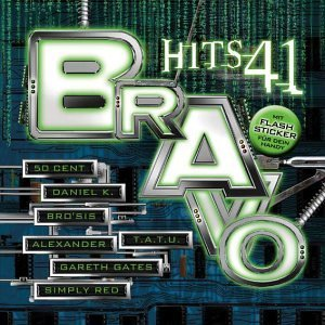 Image for 'Bravo Hits 41'