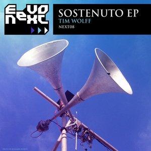 Image for 'Sostenuto'