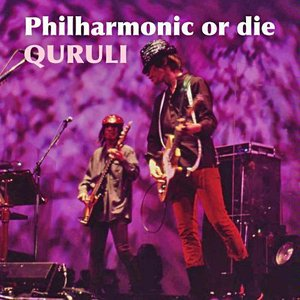 Image for 'Philharmonic or die'