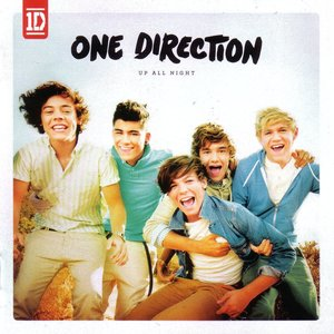 Image pour '2011 - Up All Night'