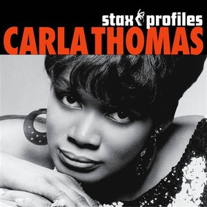 Image for 'Stax Profiles: Carla Thomas'