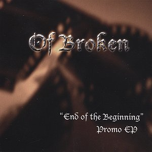 Image for 'End of the Beginning'