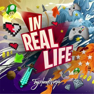 Image for 'In Real Life'