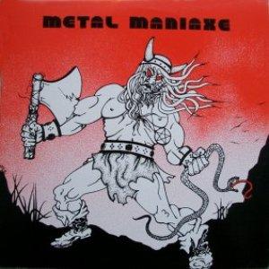 Bild för 'Metal Maniaxe'