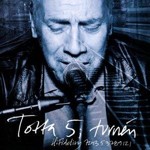 Imagem de 'Totta 5; Turnén'