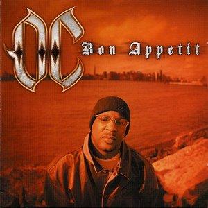 Image for 'Bon Appetit'