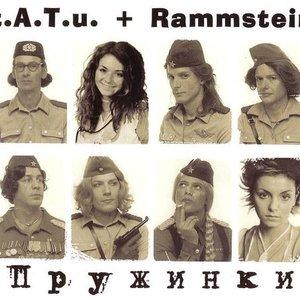 Image for 't.A.T.u. + Rammstein: Pruzhinki'