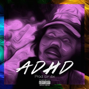 Image for 'Adhd'