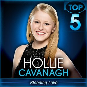 Imagen de 'Bleeding Love (American Idol Performance) - Single'