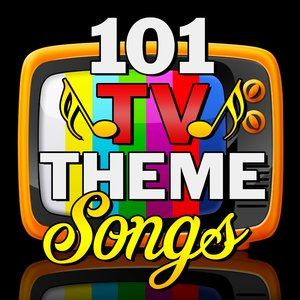 Image for '101 TV Themes Songs'