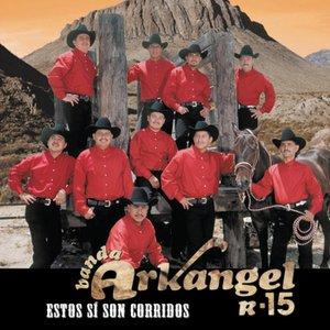 Image for 'Estos Si Son Corridos'