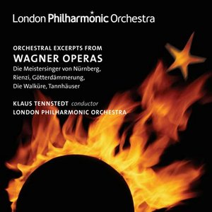 Image for 'Wagner, R.: Orchestral Excerpts From Operas'