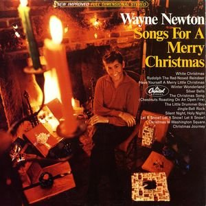 Image for 'Songs For A Merry Christmas'