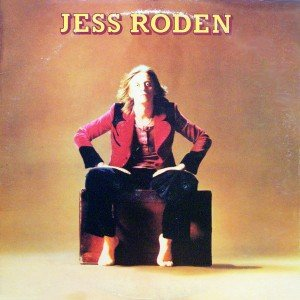 Image for 'Jess Roden'