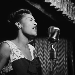 Immagine per 'Billie Holiday'