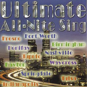 Image pour 'Ultimate All-Nite Sing'