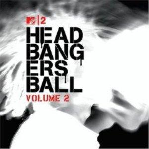 Imagem de 'MTV 2 Headbangers Ball, Volume 2 (disc 2)'